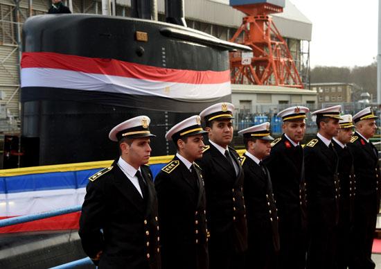 غداً ... رفع العلم المصري علي الغواصة Type 209/1400  وإعلان انضمامها للقوات البحرية المصرية  52926-%D8%A7%D9%84%D8%BA%D9%88%D8%A7%D8%B5%D9%87-%D8%A7%D9%84%D8%A7%D9%84%D9%85%D8%A7%D9%86%D9%8A%D8%A9-%282%29