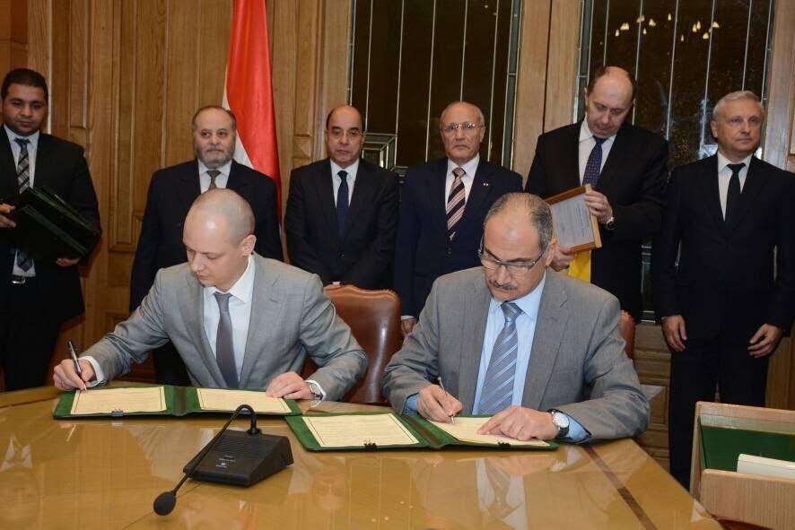 وزير الدولة للإنتاج الحربى يشهد توقيع 3 بروتوكولات تعاون مع بيلاروسيا 77889-520175124735261-unnamed-%283%29