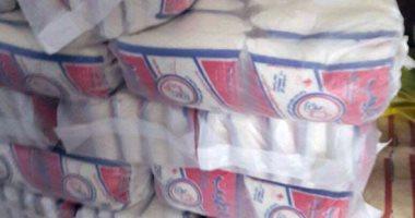 النيابة تأمر بتوزيع طن سكر بجمعية استهلاكية بعد ضبطه مع تاجر وتحبسه 4 أيام 201610180450205020
