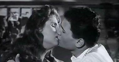 قبلات العندليب مازالت الأكثر رومانسية بالسينما فى ذكراه الـ  201703300146234623