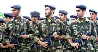 """تعرف على صواريخ ومنظومات الحرس الثورى الإيرانى بمناورة """"سماء الولاية"""" S420091317219"""