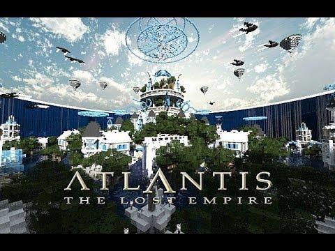 Lost City of Atlantis – Hidden in Plain Sight – Advanced Ancient Human Civilization Hqdefault