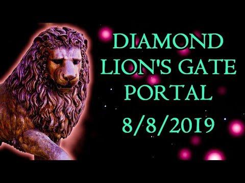 8-8 Lion's Gate 0
