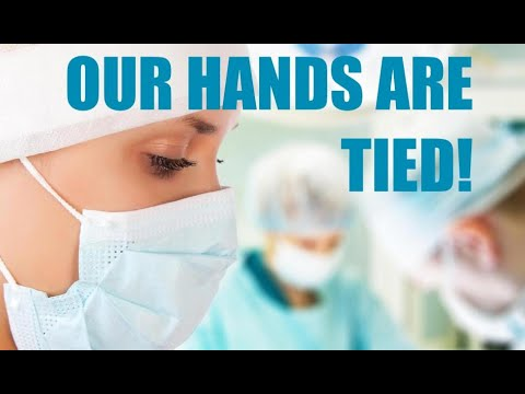 Doctors and Nurses are Speaking Out: COVID is NOT Killing People – They're Being Murdered 0