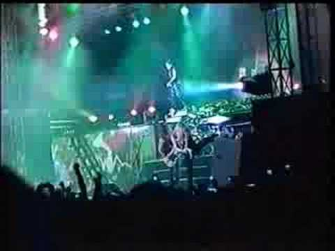 Iron Maiden - Live at Terra Vibe - 2-08-2008  0