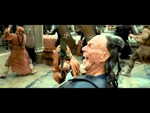 Conan the Barbarian 2011 Deleted Scenes List 0