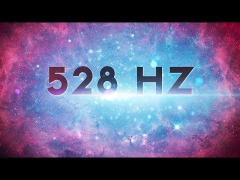 Quantum Healing - Solfeggio 528 Hz 0