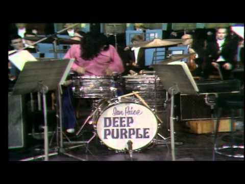 Deep Purple - Concerto for Group & Orchestra (1969) 0