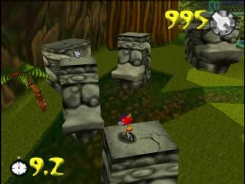 Les jeux N64 ont t'ils tous mal vieillis? - Page 10 0
