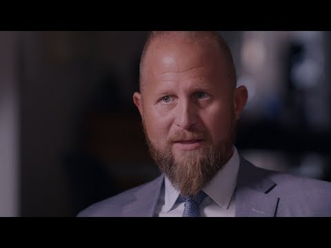 Body Language: Brad Parscale 2020 Trump Campaign 0