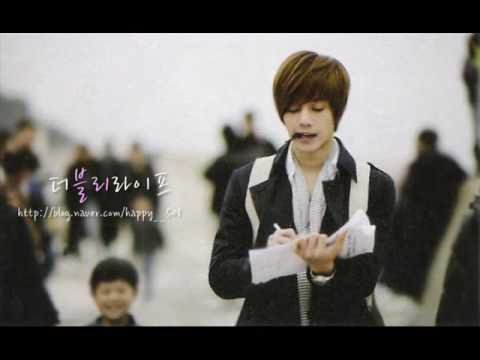 Kim Hyun Joong!!!<3 0