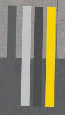 Straßenmarkierungen - v1.4 Linien
