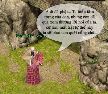 Tuyển tập truyện tranh hài Võ Lâm 2 (1) 13