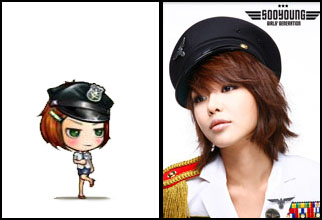 GIRLS' GENERATION- The power of 9! - Page 2 Sooyoung1