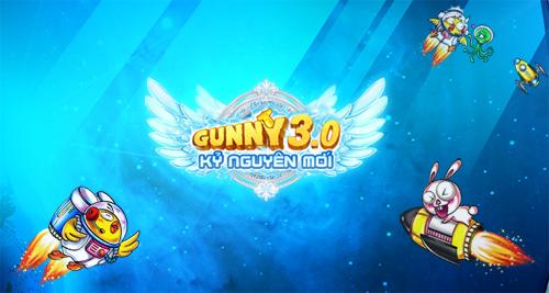VIDEO CLIP HƯỚNG DẪN MUA VŨ KHÍ WOW GUNNY + 12 NGẪU NHIÊN PHIÊN BẢN 3.0.. TẶNG 5000 XU VÀ 10 Gunny-30