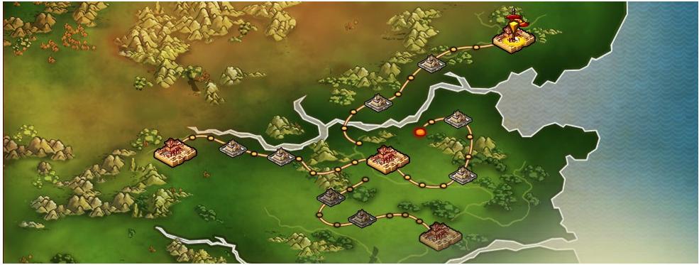 Tower Defense Private - game thủ tháp - mở máy chủ mới - miễn phí 6 Vạn Vàng Gioithieu