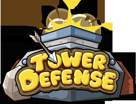 Tower Defense Private - game thủ tháp - mở máy chủ mới - miễn phí 6 Vạn Vàng TD_logo_final