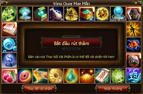 Sự chăm sóc của VNG dành cho Tân Thiên Long! Mayman1