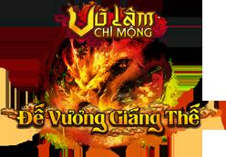 """<font color=""""green""""><strong>[WebGame]</strong></font> Võ Lâm Chi Mộng"""