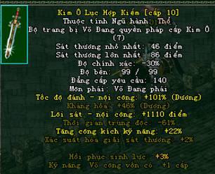 Hướng Dẫn Cách Ép Phỗ Kim Ô. (Max Off Các Phái ) P3