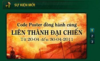 Hướng dẫn tham gia chương trình Code Poster Huongdancode07