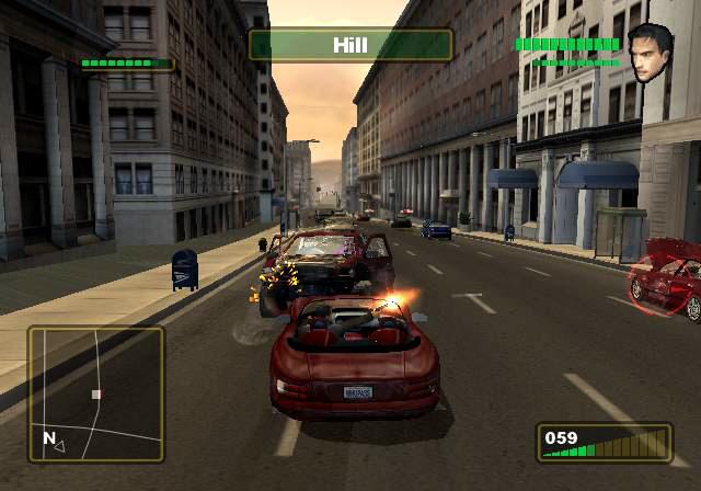 True Crime: Streets of L.A (04) + True Crime: New York City (06) /EN 1
