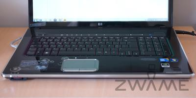 [Analise] HP dv8-1050ep Dv8-06th
