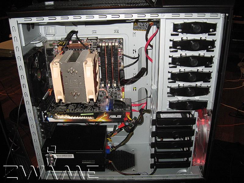 [Tutorial] Como montar um PC Cx(2)