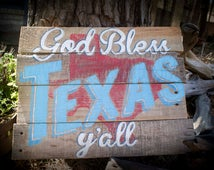 Is Texas Ground Zero for the Battle of Dark and Light in America?  Il_214x170.579393404_2t79