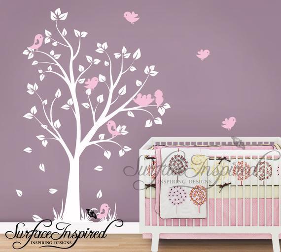 Pour vous : Idée de déco chambre bébé Il_570xN.263075508