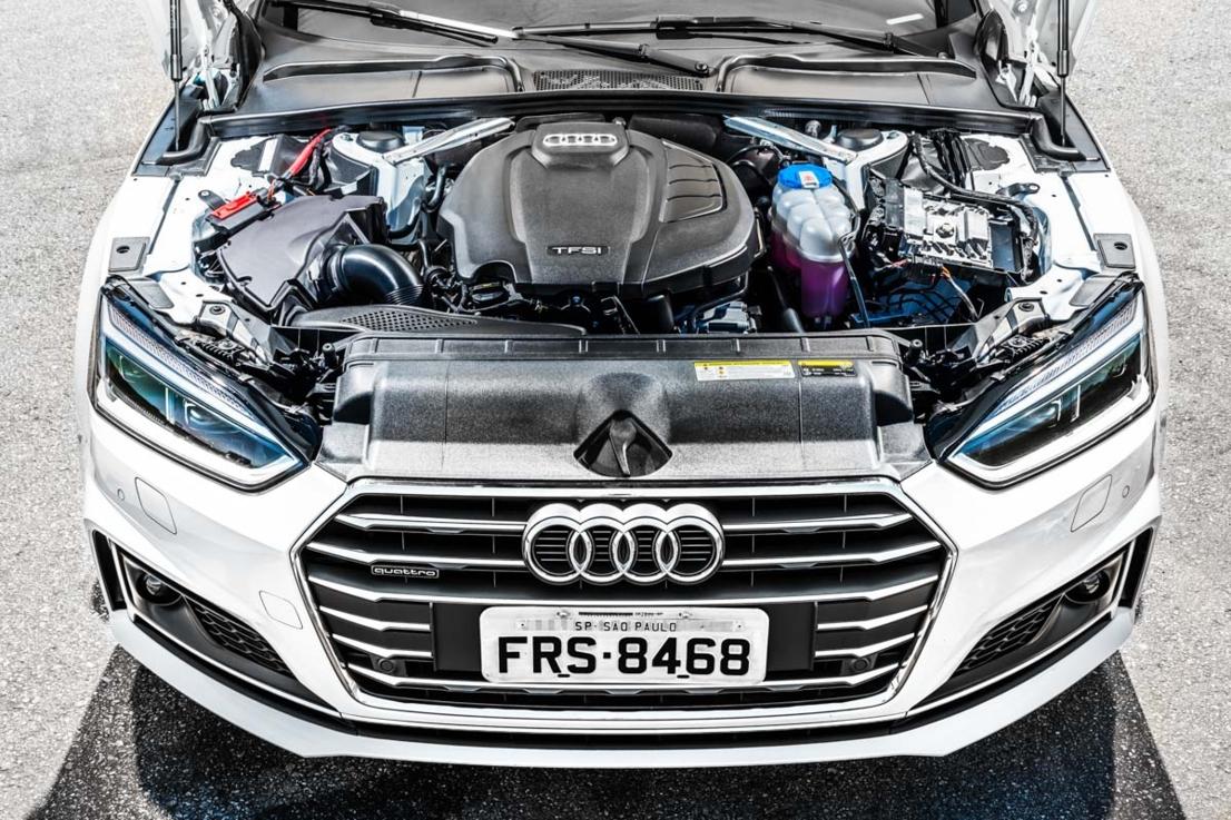 Sobre Audi A5 116522_1