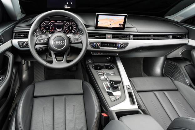 Sobre Audi A5 116508_1