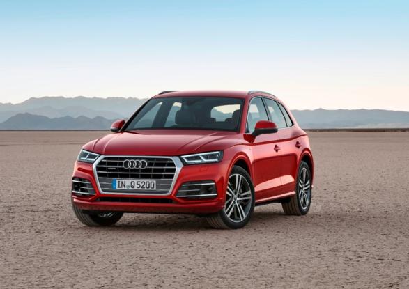 Sobre Audi Q5 2018 118492_1