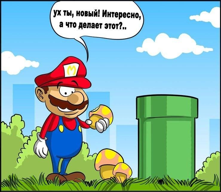 Images humoristiques ayant lien avec le jeu vidéo - Page 7 Mario-%D0%98%D0%B3%D1%80%D1%8B-The-Last-of-Us-1707870