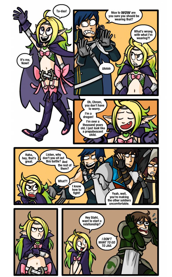 Les fun facts de Fire Emblem v2 Comics-awkwardzombie-games-pedophile-665930