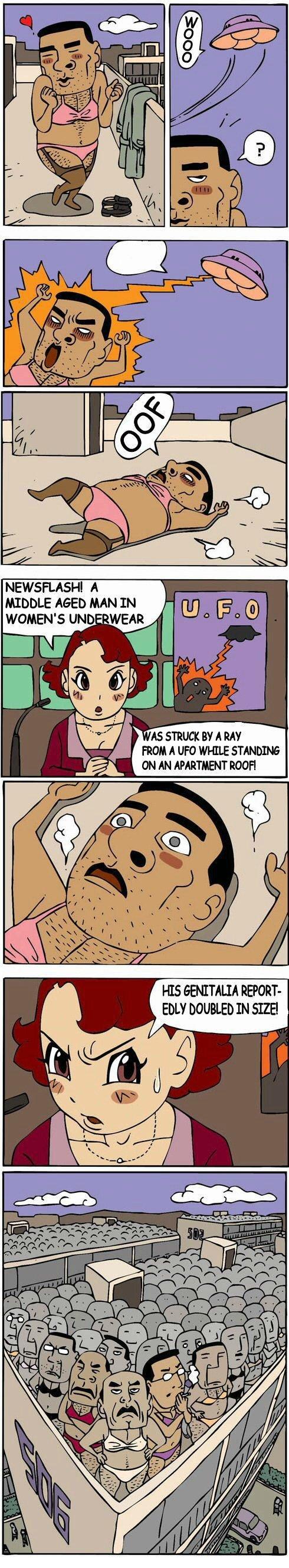 Meme your heart out! - Page 6 Comics-korean-comics-ufo-881340