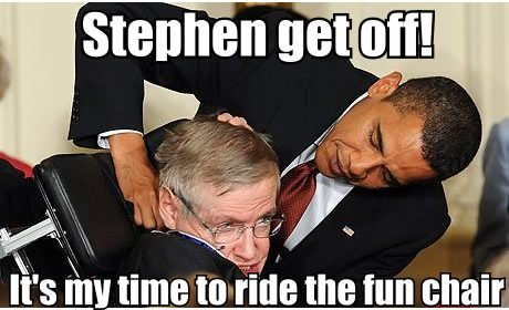 [Jeu] Association d'images - Page 4 Funny-pictures-auto-obama-stephen-hawking-480282