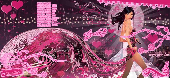 Розовый Рай - служба спасения для девочек! Обращайся!