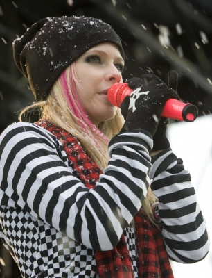 Album of Avril 10454733_normal_03