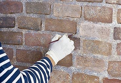Как сделать каменую стенку своими руками 11878165_t