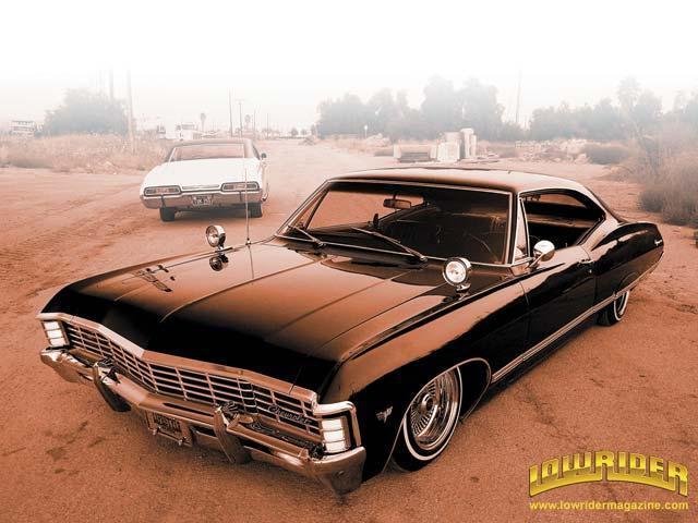 C'est quoi ta bagnole? - Page 2 4866448_1967_Chevrolet_Impala