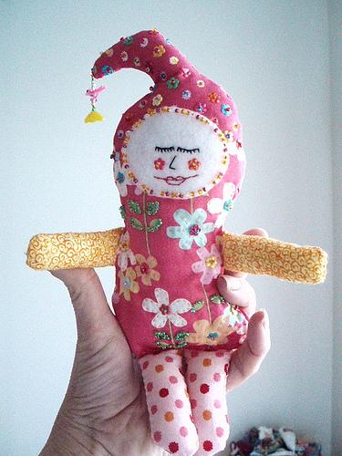 Куклы Дотти 02. 46401776_kukla_Dotti_019