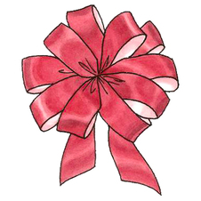 учимся завязывать праздничные банты 36891900_22