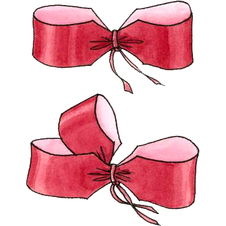 учимся завязывать праздничные банты 36891993_25