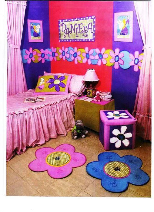 Идеи для детской комнаты 50224684_05_1