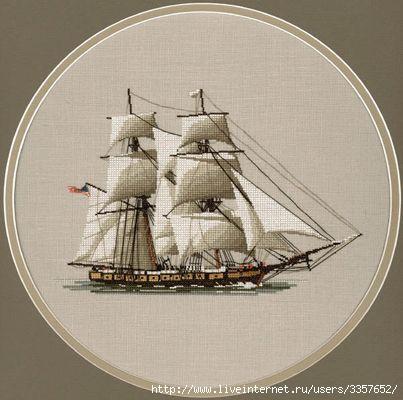 Много..... 54002024_CTS245_Tall_Ship_Niagara