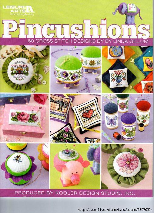 Мастер - классы 55979529_pincushions001