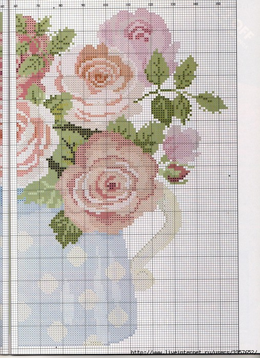Много..... 56119105_Cross_Stitch_Collection_Issue_135_07