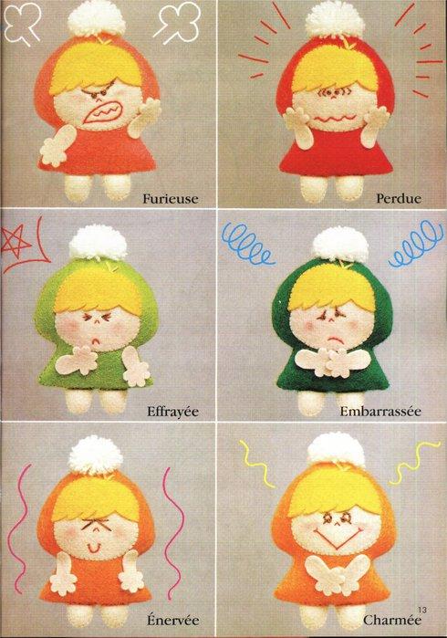 Крошечные куколки. Книга с выкройками 62120133_19