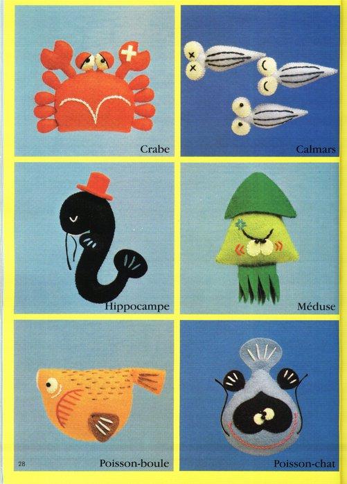 Крошечные куколки. Книга с выкройками 62120397_34